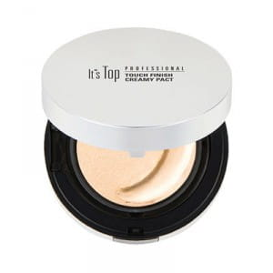 IT'S SKIN It's Top Professional Touch Finish Creamy Pact SPF30 PA+++ 10g