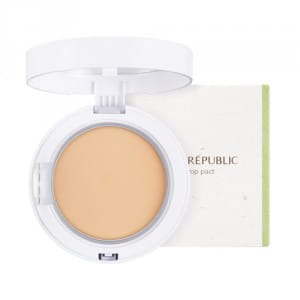 NATURE REPUBLIC Provence Water Drop Pact SPF30 PA++ 14g