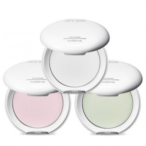 ARITAUM ALL DAY Compact Foundation SPF22 PA++ 11g