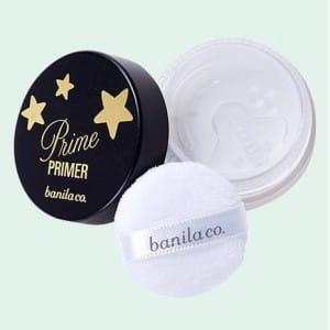 BANILA CO Prime Primer Finish Powder Mini 5g