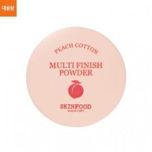 SKINFOOD Peach Cotton Multi Finish Powder 15g
