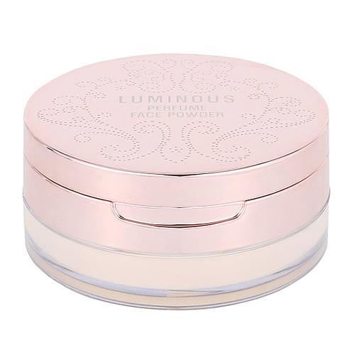 Парфюмированная рассыпчатая пудра Tony Moly Luminous Perfume Face Powder 15g