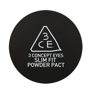 STYLENANDA 3 Concept Eyes Slim Fit Powder Pact SPF22 PA++ 8g