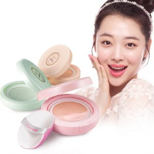 ETUDE HOUSE Precious Mineral Any Cushion 15g
