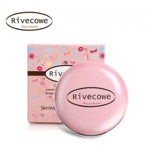 [MERRYSHOP] RIVECOWE Skin volume Twoway cake