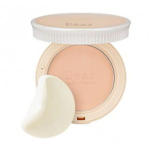 ENPRANI Dear by ENPRANI Fondant Cheese Pact (SPF30 PA++)
