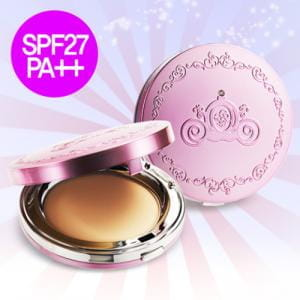 Пудра LIOELE Be My Skin Twin Cake SPF27 PA++