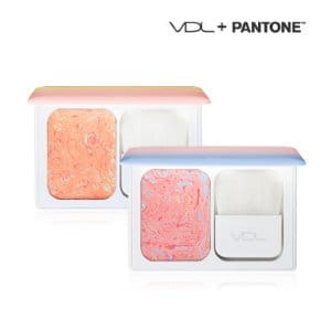 VDL Expert Color Cheek Book Mini (pantone)