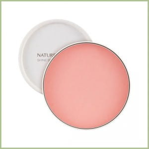 NATURE REPUBLIC Shine Blossom Blusher 02 Coral 10g
