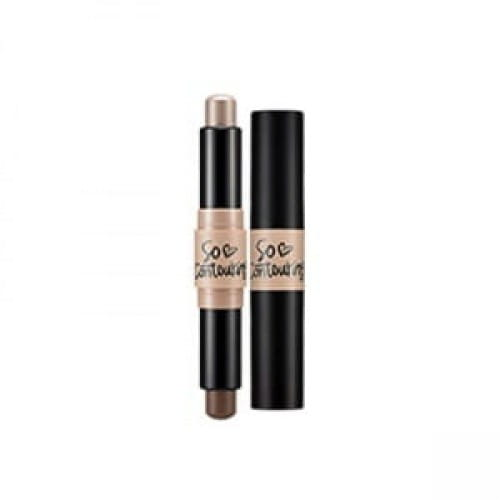 BANILA CO So Contouring Twin Stick 4.5g*2