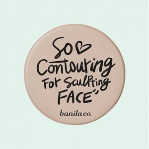 BANILA CO So Contouring Tinted Jelly 8g