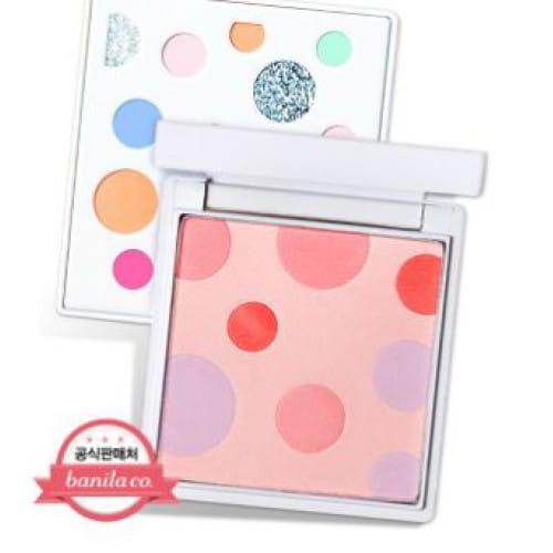 BANILA CO Seoul Colors Multi Dot Blusher