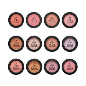STYLENANDA 3 Concept Eyes Face Blush 5.5g