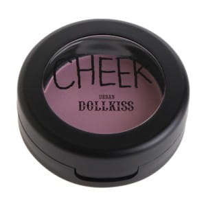 Urban Dollkiss The Stage Cheek #3 Cool Lavender