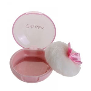Baviphat Innocent Girl's Blusher #3 Coral