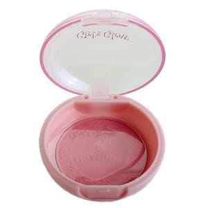 Baviphat Innocent Girl's Blusher #2 Rose