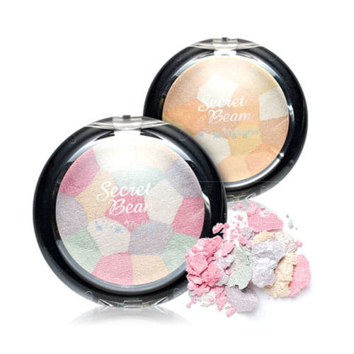 Хайлайтер для лица Etude House Secret Beam Highlighter 9g