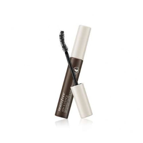 Тушь для ресниц Innisfree Soy Essence Waterproof Volume&Curling Mascara 9g