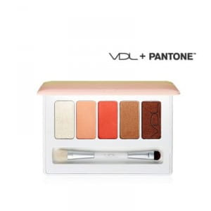 VDL Expert Color Eye Book Mini no,6 (pantone)