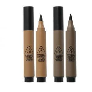STYLENANDA 3CE Longwear Tattoo eyebrow marker
