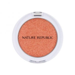NATUR REPUBLIC By Flower Eye Shadow (#41~#50)
