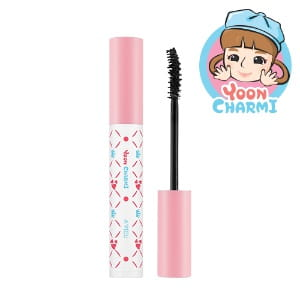 APIEU Over Curling Mascara 8.5g (YoonCharMi Edition)