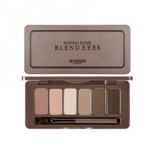 SKINFOOD Mineral Sugar Blend Eyes 1g*6