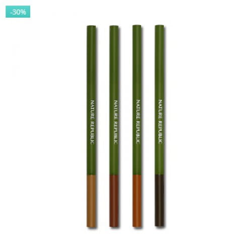 NATURE REPUBLIC Micro Slim Brow Pencil