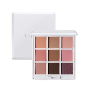 THE SAEM X THE HAM Eye Shadow Palette 16g