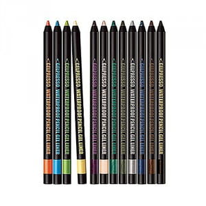 CLIO Gelpresso Waterproof Pencil Gel Liner 0.56g