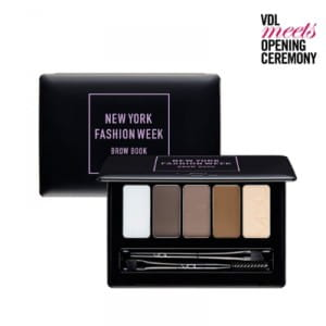 VDL Expert Color Eyebrow Book NO.2 7g (Opening Ceremony Collection)