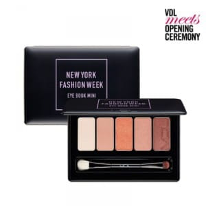 VDL Expert Color Eye Book Mini NO.3 (Opening Ceremony Collection)