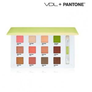 VDL Expert color Eye Book 6.4 No.6 Pantone