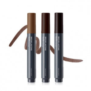 THE FACE SHOP Brow Lasting Ink Pen 4.6g