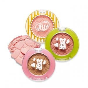 ETUDE HOUSE Mellow Jelly Pot Eyes Cafe 2g