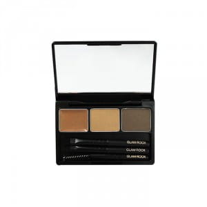TOO COOL FOR SCHOOL Glam Rock brow Express