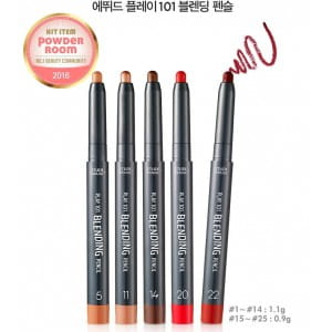ETUDE HOUSE Play 101 Blending Pencil 1.1g/ 0.9g