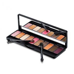 ESPOIR Pro Eye Color Palette 10g