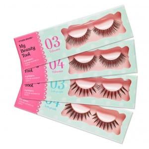 ETUDE HOUSE My Beauty Tool Eyelashes 3&4 STEP