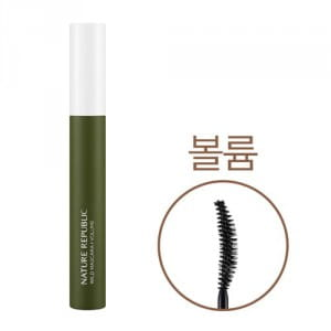 NATURE REPUBLIC Wild Mascara -Volume 9g