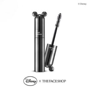 THE FACE SHOP All Proof Mascara 03 Mega Proof 10g