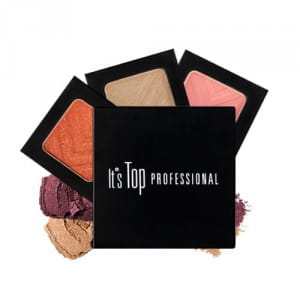 IT'S SKIN It's Top Professional Mono Eye Shadow - Glitter 2g
