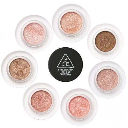 STYLENANDA 3CE POT EYE SHADOW