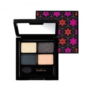 BANILA CO Quad Eye Palette Shadow 4g