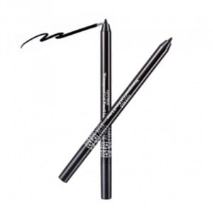 LOTREE Waterproof Gel Pencil Liner Deep Khaki 0.5g