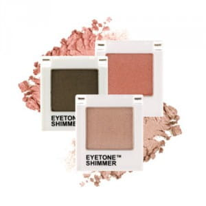 Тени для век Tony Moly Eyetone Single Shadow (Shimmer) 1.7g