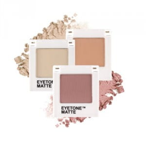 Тени для век Tony Moly Eyetone Single Shadow (Matte) 1.7g