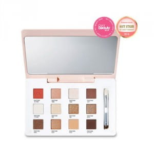 VDL Expert Color Eye Book 6.4 9.6g