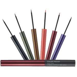THE FACE SHOP Color Proof Eye Liner - 2g