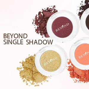Тени для век BEYOND Single Eyeshadow 1.7g